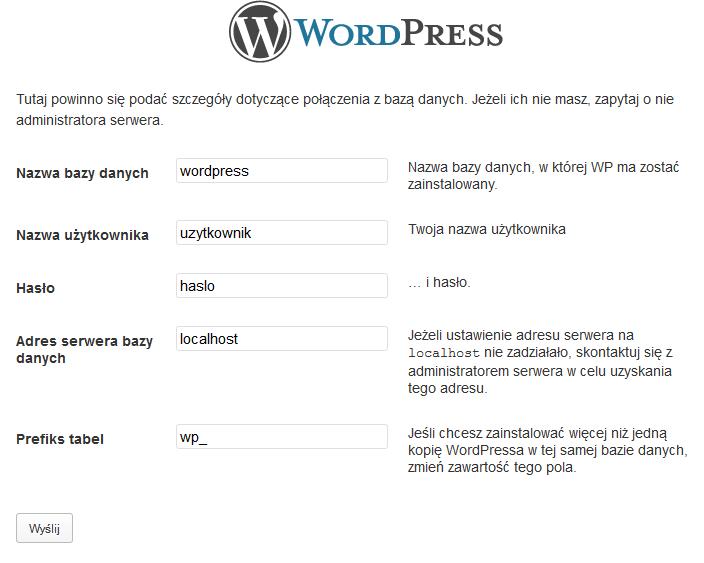 wordpress-zakladanie-bazy